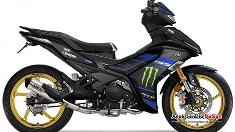 Yamaha Exciter 155 VVA giá rẻ bất ngờ, sắp ra mắt tại VN với 4 màu sắc tuyệt đẹp, khiến fan phát cuồng