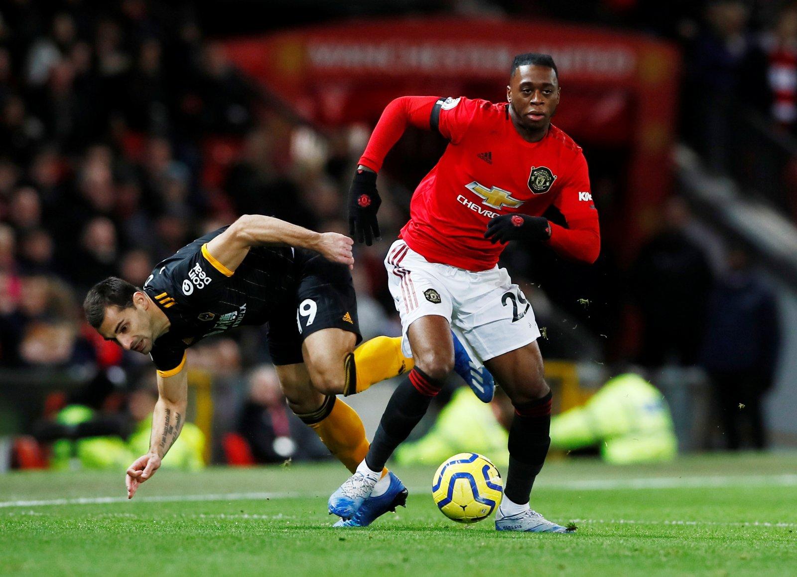 Wan - Bissaka còn nhiều thời gian để phát triển cùng Man United