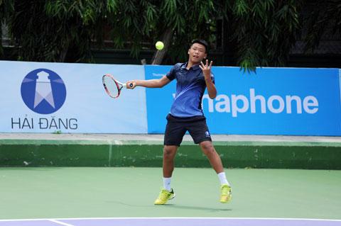 Nguyễn Đại Khánh (CLB quần vợt Hải Đăng),