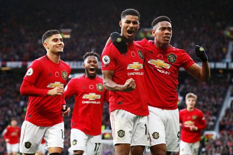 Man United có đầy đủ thiên thời địa lợi và nhân hòa để đánh bại Sheffield United đêm nay