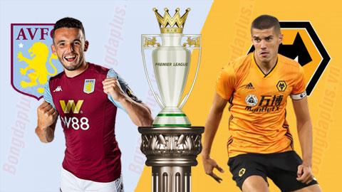 Nhận định bóng đá Aston Villa vs Wolves, 18h30 ngày 27/6