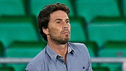 HLV tạm quyền Alexis Trujillo sẽ giúp Betis có niềm vui trọn vẹn trước Espanyol đang sa sút thảm hại