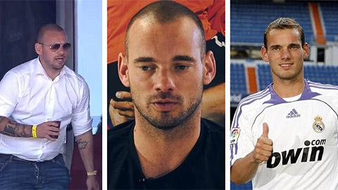 Sneijder tiết lộ người bạn thân làm hỏng sự nghiệp của mình ở Real