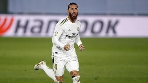 Real Madrid ghi bàn đầu tiên từ đá phạt trực tiếp sau 528 ngày