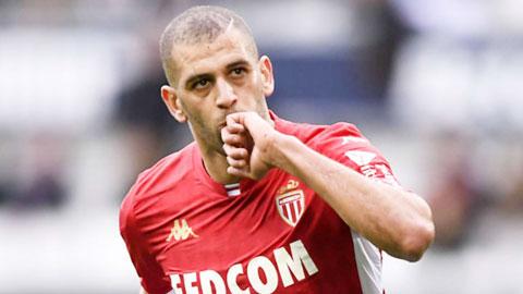 Monaco sẽ thanh lý 6 cầu thủ