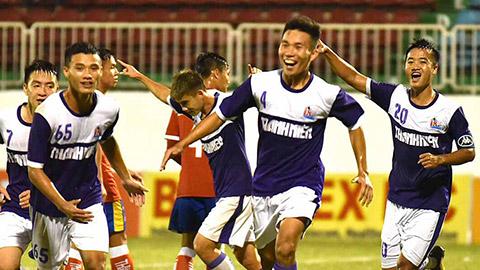 Đàn em Quang Hải được xây dựng cách chơi kiểu Liverpool