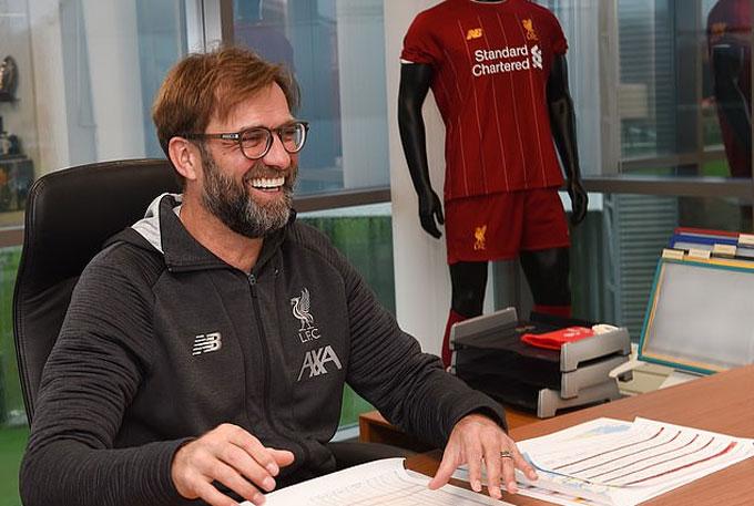 Liverpool có gì để thống trị Ngoại hạng Anh dài dài?