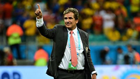 UAE bổ nhiệm HLV từng tạo địa chấn World Cup đối đầu Park Hang Seo