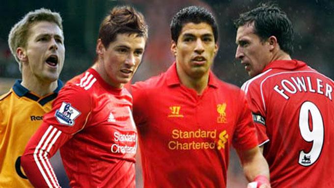 Đã có rất nhiều ngôi sao vô duyên với chức vô địch Premier League khi khoác áo Liverpool từ Owen, Torres, Suarez tới McManaman