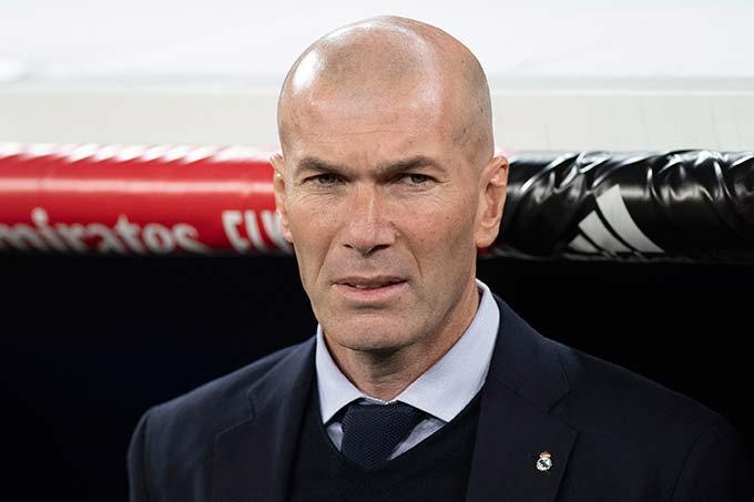 Zinedine Zidane - Zidane luôn dành sự tôn trọng tuyệt đối cho danh hiệu La Liga bởi ông hiểu nó khó chinh phục như thế nào? Zizou mới có đúng 2 lần vô địch La Liga, một với tư cách cầu thủ vào năm 2003 và một khi làm HLV của Real vào năm 2017.