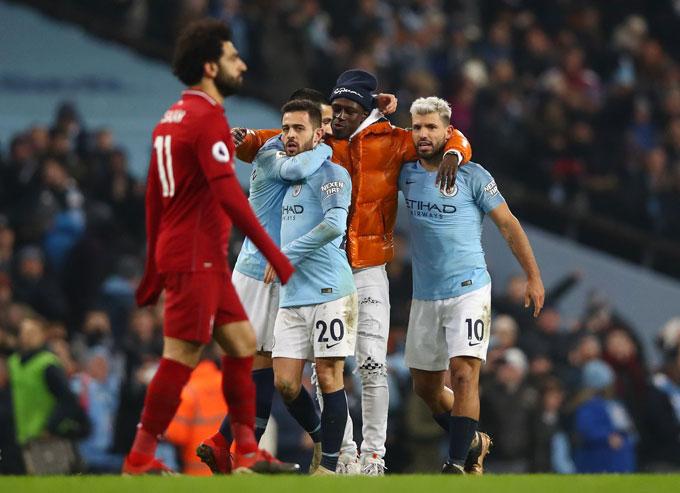 Mùa 2018/19, Liverpool về nhì đau đớn sau Man City tại Premier League...