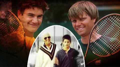 Federer, Djokovic - ' Không thầy đố mày làm nên'