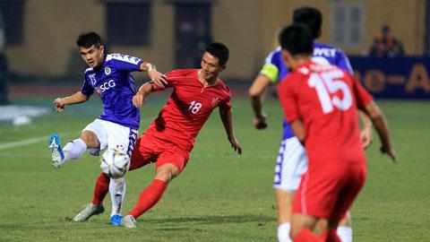 AFC trao cho V.League một suất dự vòng bảng AFC Champions League mùa tới: Thành bại tại các CLB