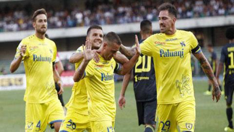 Nhận định bóng đá Chievo vs Frosinone, 2h00 ngày 30/6