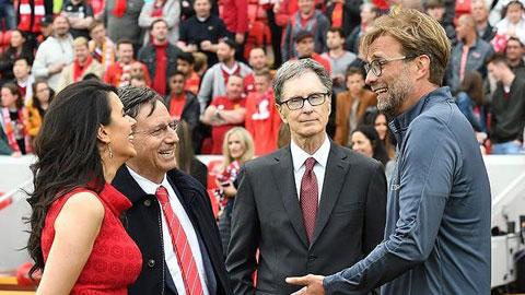 Câu chuyện đằng sau thành công của Liverpool: Bắt đầu từ cuộc gọi xuyên Đại Tây Dương