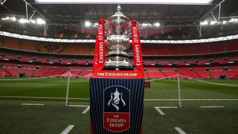 Bốc thăm bán kết FA Cup: Chelsea đụng M.U, tái hiện trận chung kết 2 năm trước
