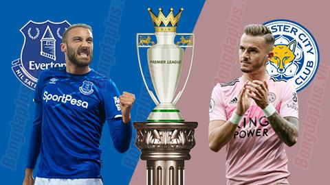 Nhận định bóng đá Everton vs Leicester, 00h00 ngày 2/7: Cái duyên của Ancelotti
