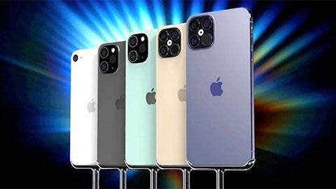 iPhone 2020 lộ tin siêu hấp dẫn, khiến không ai còn muốn mua iPhone 11?