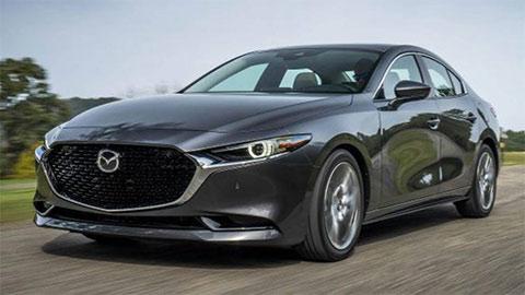 Mazda 3 2021 thiết kế tuyệt đẹp, dùng động cơ Turbo sắp ra mắt, đe Kia Cerato, Honda Civic