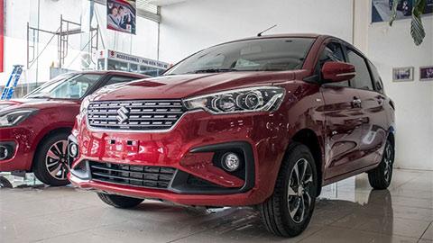Suzuki Ertiga Sport 2020 đẹp mê ly giá 559 triệu đồng, có gì để 'đấu' Mitsubishi Xpander?