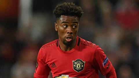 Cháu họ Nani sẽ rời Man United ngay sau ngày mai