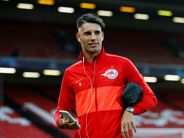 Szoboszlai có hợp với Arsenal?