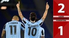 Lazio 2-1 Fiorentina (Vòng 28 Serie A 2019/20)