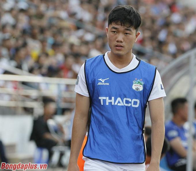 HLV Lee Tae Hoon muốn Xuân Trường thích nghi một cách từ từ với việc trở lại sân cỏ
