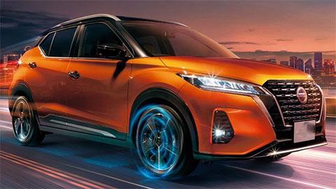 Đối thủ siêu hầm hố của Hyundai Kona, Honda HR-V, Ford EcoSport có giá bán rẻ bất ngờ, gây sốt mạnh