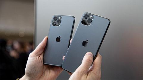 iPhone 11 Pro Max, Samsung Galaxy Note 10, S20 đồng loạt giảm giá sốc tại VN