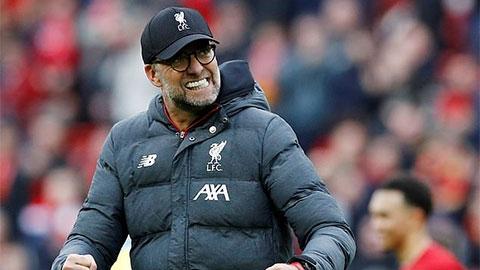 Klopp hé lộ kế hoạch chuyển nhượng của Liverpool