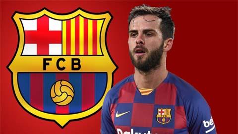 Barca theo đuổi suốt 3 năm mới có được Pjanic