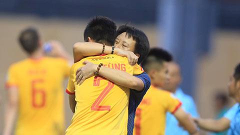 HLV Thành Công tiết lộ bí quyết giúp Thanh Hoá hồi sinh