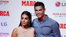 Bạn gái Ronaldo và những điều bạn chưa biết