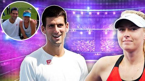 Djokovic nhiễm Covid-19: Ầm ĩ như Sharapova dính doping