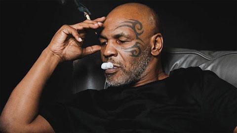 Với Mike Tyson, cái chết không phải điều tồi tệ nhất