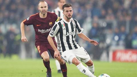 Đổi Arthur lấy Pjanic, Barca có bị hớ?