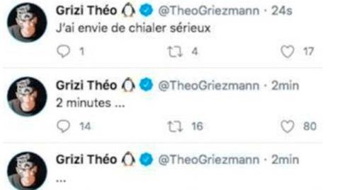 Anh trai Griezmann thể hiện sự bức xúc với HLV Setien