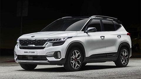 Kia Seltos đẹp mê ly, giá mềm sắp về VN, đấu Hyundai Kona, Honda HR-V, Ford EcoSport
