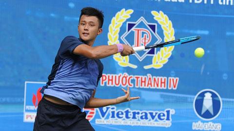 Giải quần vợt vô địch đồng đội trẻ quốc gia năm 2020: CLB quần vợt Hải Đăng nhất toàn đoàn