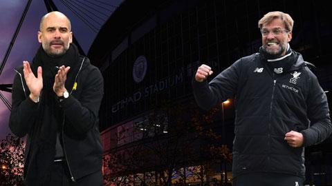 Pep Guardiola - Juergen Klopp: Khởi đầu mới, hay khởi đầu cho sự kết thúc?