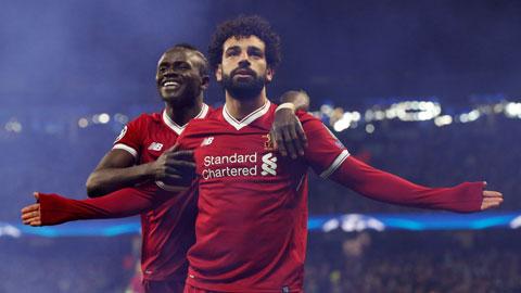 Hãy cẩn thận với đòn phản công của Liverpool