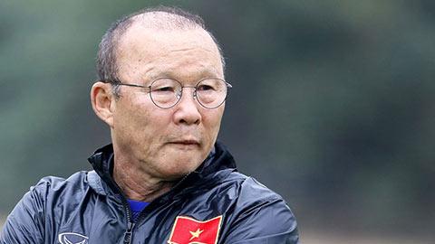 """Park Hang Seo: """"Không nhiều tài năng Việt Nam đủ kế cận lứa Công Phượng, Xuân Trường"""""""