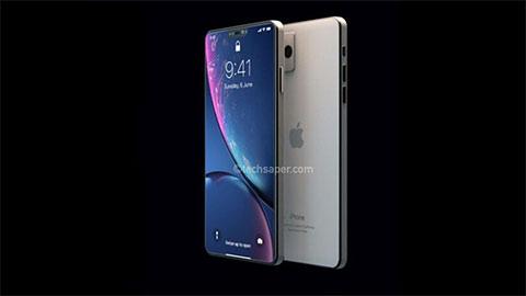 iPhone 12 chưa ra mắt, bản concept của iPhone 13 đã xuất hiện với cụm 5 camera tuyệt đẹp