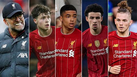 'Gà nhà' nào của Liverpool có thể tỏa sáng ở đội một mùa tới?