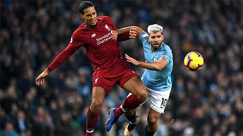 Trực tiếp Man City vs Liverpool, 02h15 ngày 0307