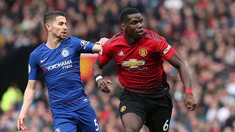 Bao giờ Man United có thể vượt Chelsea trên BXH?