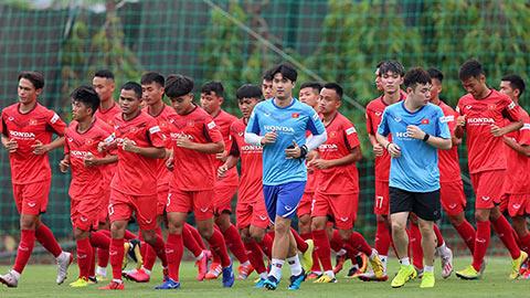 U22 Việt Nam có thể dự giải World Cup thu nhỏ ở Pháp