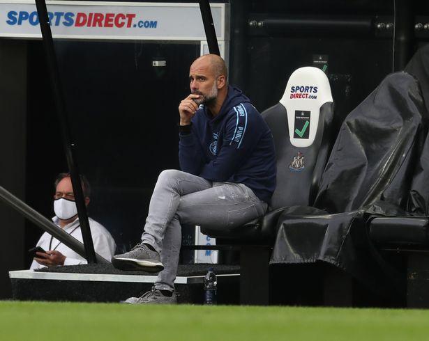 Pep đang ủ mưu để đoạt lại những gì Liverpool vừa cướp
