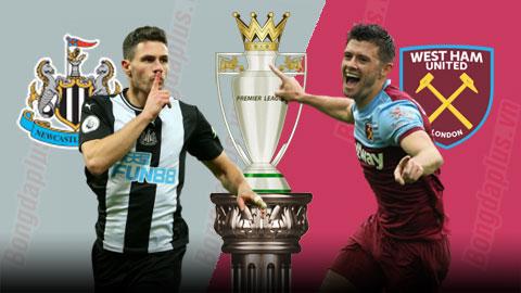 Nhận định bóng đá Newcastle vs West Ham, 20h15 ngày 57: Bay tiếp đi Chích chòe